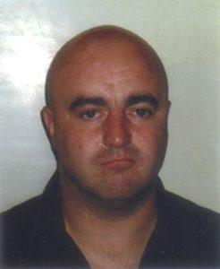 Jason Coghlan passport