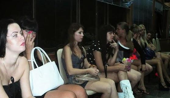 Prostitutes pattaya russian A Guide