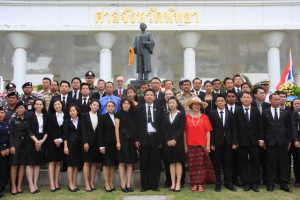 Drew-Noyes-Pattaya-Judges-Prince-Rapee-Day