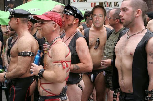 danish gay nude