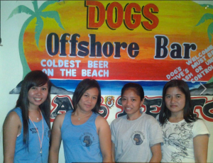 Dogs Offshore Bar2