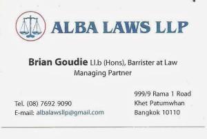 Brian Goudie Business Card 001 (1)