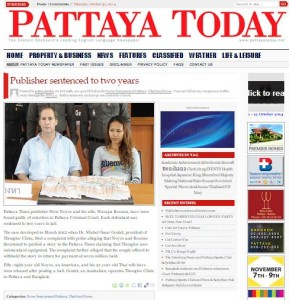 Drew-Noyes-sentenced-Pattaya-Today