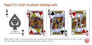 Thai Playing Cards.vegas