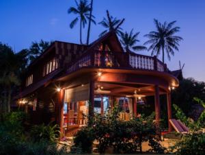 Coconut Grove D2