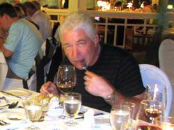 George Mastronikolis
