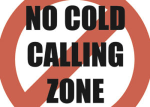 NO-COLD-CALLING-SIGN